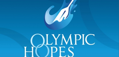 Olympic Hopes regatta 2020 logo