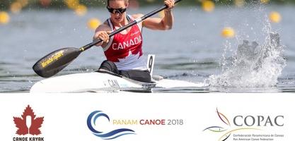Pan American Championships 2018