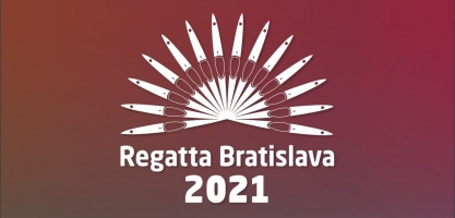 Regatta Bratislava 2021 logo