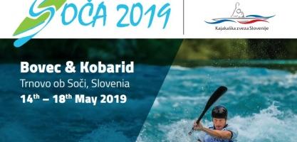 Soca 2019 ECA Wildwater European Championships