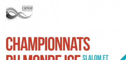 championnat du monde canoe kayak pau france 2017