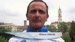 #ICFslalom - Ettore Ivaldi's coaching philosophy