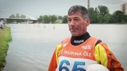 American Canoe/Kayak Freestyle legend, Eric Jackson, takes his skill and knowledge to Extreme Slalom