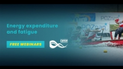 Energy expenditure and fatigue - ICF Performance Education Free Online Series Webinar 4