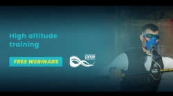 High Altitude Training - ICF Performance Education Free Online Series Webinar 8