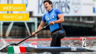 REPLAY : Duisburg day 2 - MORNING | 2016 ICF Canoe Sprint World Cup 1