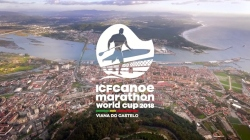 ICF Canoe Marathon World Cup 2018 - Promotional video