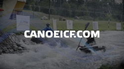 Watch live Promo /  2018 ICF Slalom World Championships Rio