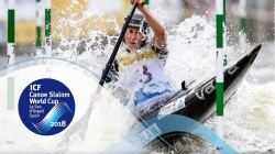 Highlights / 2018 ICF Canoe Slalom World Cup 5 La Seu
