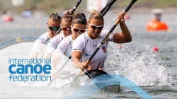 2018 ICF Canoe Sprint World Cup 1 Szeged / Day 2: Heats
