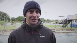 #ICFslalom - Robin Jeffery on coaching the Australian team