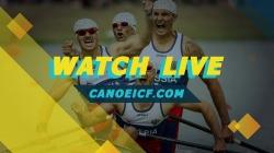Watch Live Promo / 2021 ICF Canoe-Kayak Sprint Tokyo 2020 Olympic Qualifier & World Cup Barnaul