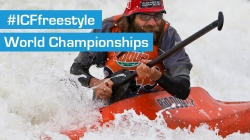 What is Canoe Freestyle?