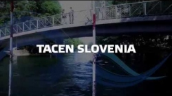 Watch Live Promo / 2018 ICF Canoe Slalom World Cup 4 Tacen