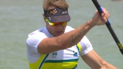 Finals Coming Up / 2018 ICF Canoe Sprint & Paracanoe World Cup 1 Szeged