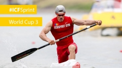 REPLAY : Sunday 5th - Morning | Montemor 2016 - ICF Canoe Sprint World Cup 3