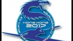 #ICFoceanracing 2017 Canoe World Championships, Hong Kong - Sunday Cantonese