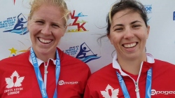 C2w 500m Final Vincent-Lapointe Vincent CAN / 2019 ICF Canoe Sprint & Paracanoe World Cup 1