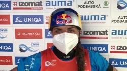 Jessica FOX Austalia / Kayak Heats - 2021 ICF Canoe Slalom World Cup Prague