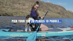 Get ready to vote on the #Paddle100 top 20