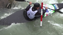 Getting the sport back to action during the Covid19 pandemic - ICF Canoe-Kayak Slalom