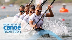 Highlights / 2018 ICF Canoe Sprint World Cup 1 Szeged