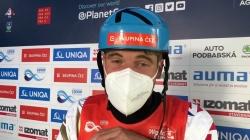 Lukas ROHAN Czech Republic / Canoe Heats - 2021 ICF Canoe Slalom World Cup Prague