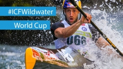 REPLAY : Wildwater Canoeing Sprint Finals - Pau 2016