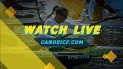 Watch Live Promo / 2019 ICF Canoe Marathon World Championships Shaoxing China