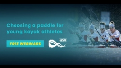 Choosing a paddle for young kayak athletes - ICF Performance Education Webinar 5