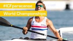 REPLAY: Friday Paracanoe FINALS | 2015 ICF Canoe Sprint World Championships | Milan