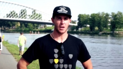 #ICFslalom - Mike Dawson on slalom and extreme slalom