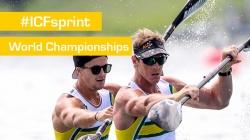 Semifinals K2M500 | 2015 ICF Canoe Sprint World Championships