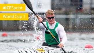 REPLAY : Heats Canoe Sprint World Cup 1 | Duisburg 2016