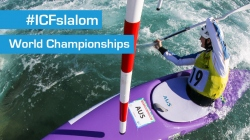 REPLAY : C2M & K1W 2nd Run - 2015 ICF CSL World Championships | Lee Valley 2015