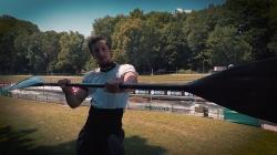 Upstream Techniques with Sebastian Schubert