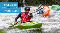 REPLAY : Finals Slalom Cross - Pau 2016