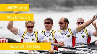 Racice 2016 | Sunday 29th | Race of the day