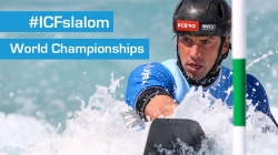 REPLAY : C1M & C1W 1st Run - 2015 ICF CSL World Championships | Lee Valley 2015