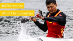 KL1 M 200m Finals A&B | Paracanoe World Championships Duisburg 2016