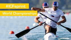 REPLAY : Thursday Heats | 2015 ICF Canoe Sprint World Championships | Milan