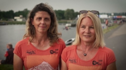 Behind the scenes on canoe/kayak course design in Prague and how athletes make decisions