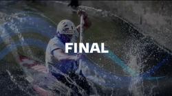 #ICFslalom 2017 Canoe World Cup Final La Seu