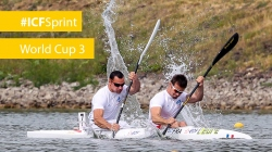 REPLAY : Saturday 4th - Morning | Montemor 2016 - ICF Canoe Sprint World Cup 3
