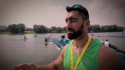 #ICFsprint - Marko Novakovic and Marcus Walz talk tactics