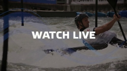 Watch Live Promo / 2018 ICF Canoe Slalom World Cup 2 Krakow