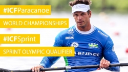 REPLAY:  Paracanoe Worlds and Sprint Olympic Qualifier | Duisburg 2016
