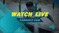 Watch Live Promo / 2019 ICF Canoe Slalom & Wildwater World Championships La Seu d'Urgell Spain