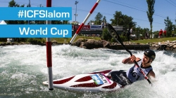 REPLAY Qualifications C1M C1W | Pau 2015