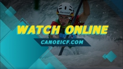 Watch Online Promo / 2019 ICF Canoe Slalom World Cup 4 Markkleeberg Germany